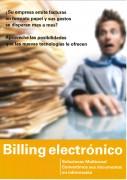 Billing electrónico