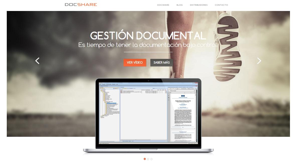 Convertimos documentos en información